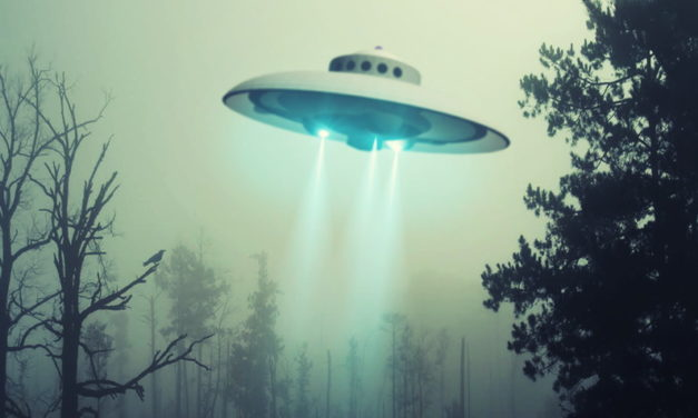 UFOs: Do we want to know the truth ?
