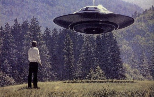 Do governments keep information secret about UFOs?