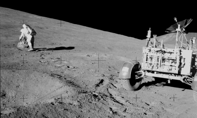 Apollo 19 and Apollo 20: 2 secret lunar missions