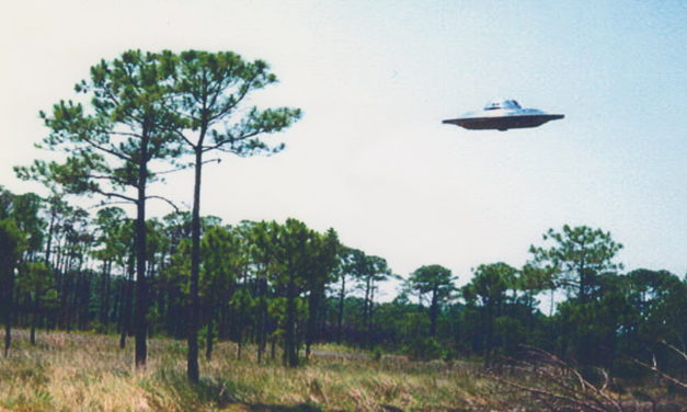 Official denial about UFOs: what huge secret are they trying to hide from us?